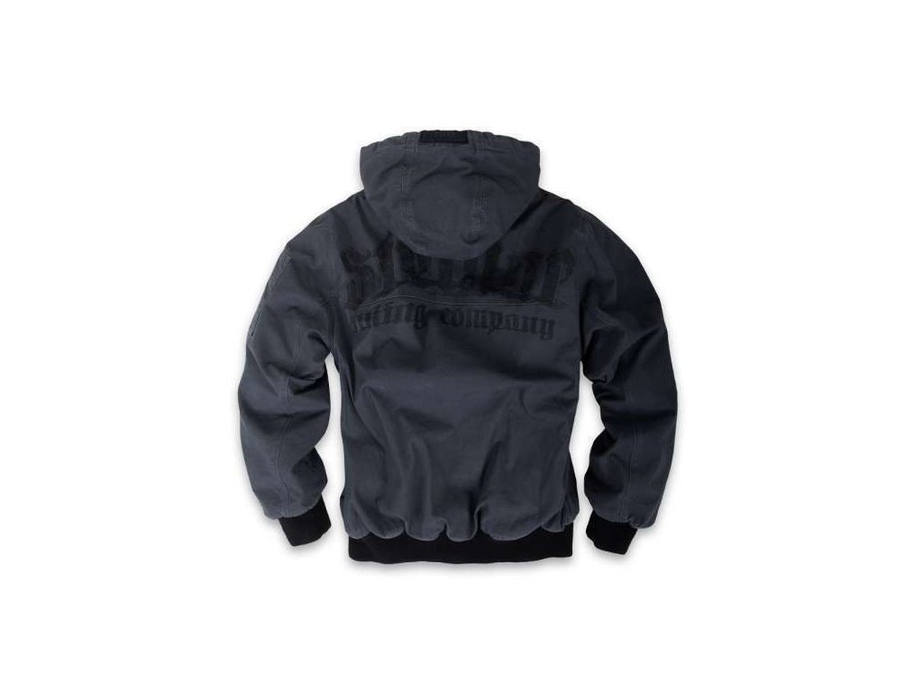Thor Steinar - zimní bunda Roldal antracit