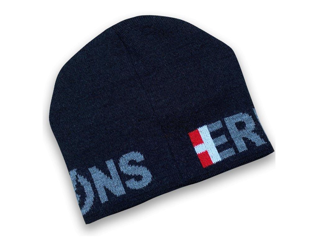 Erik and Sons - zimní čepice Flag