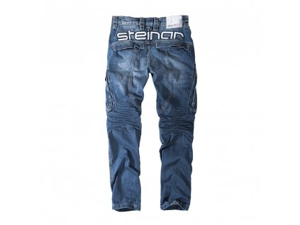 Thor Steinar - jeans kapsáče Brage