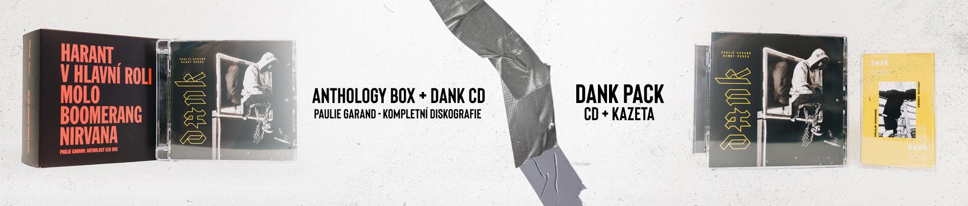 CD - Packs