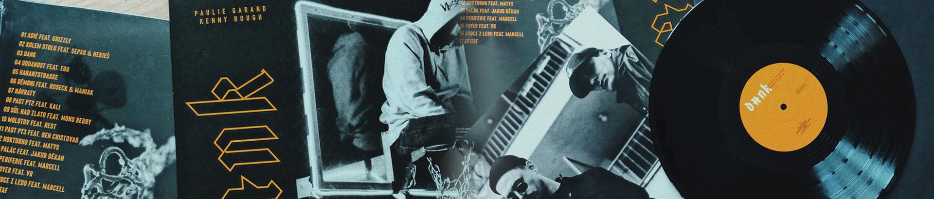 Dank Vinyl