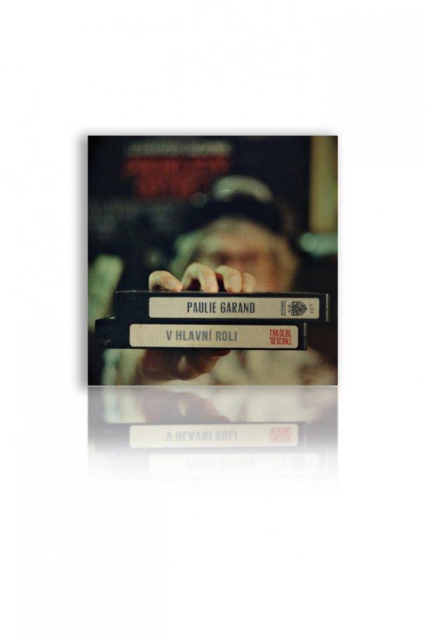 CD PAULIE GARAND - V HLAVNÍ ROLI