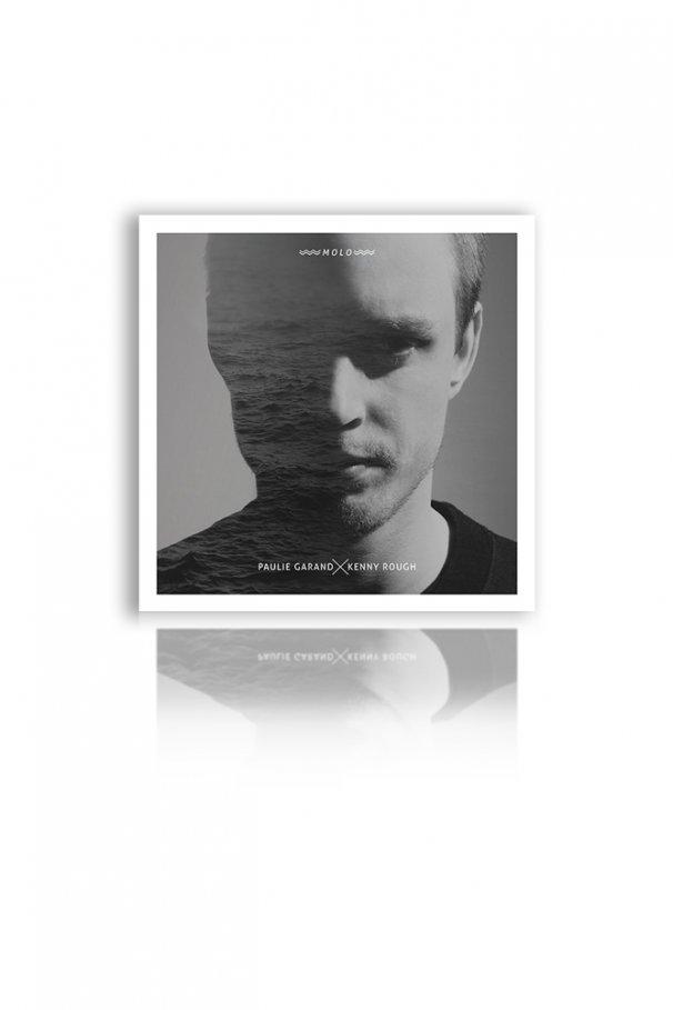 CD PAULIE GARAND X KENNY ROUGH - MOLO