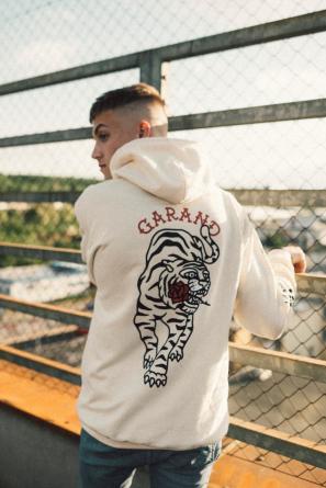 vanilla tiger hoodie back 2