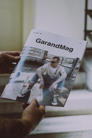 GARAND MAG - VOL 1 (SUMMER 2018)