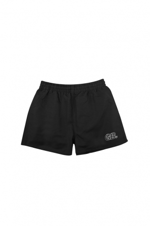 SS 17 - SHORTS BLACK - GB