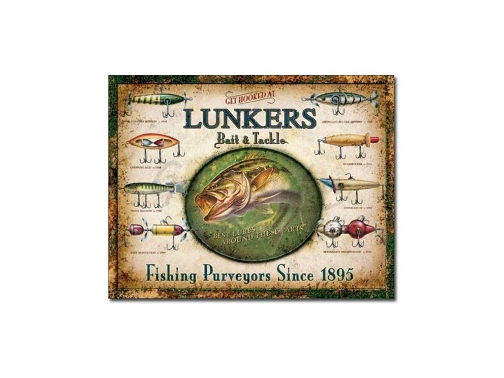 ryby lunkers