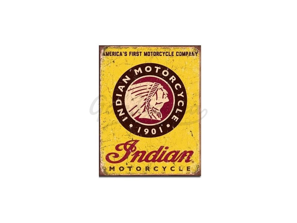 ndian motorcycles since 1901