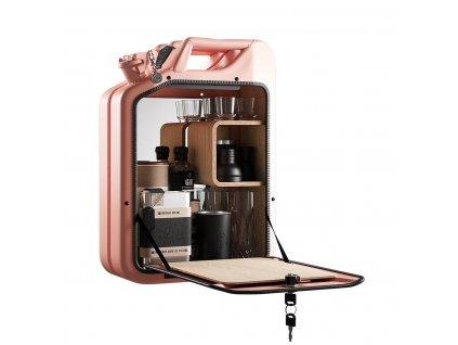 Rose Barcabinet