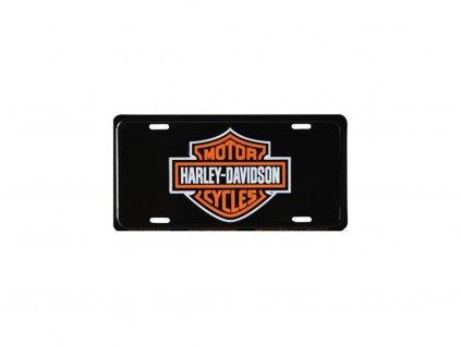 harley logo spz