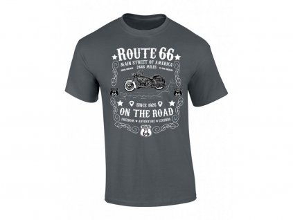 route 66 sede tricko