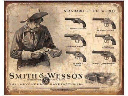 cedule s w revolver manufacturer