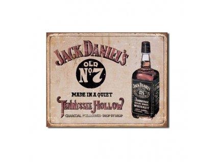 jack daniels tennessee hollow