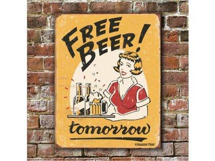 moore free beer