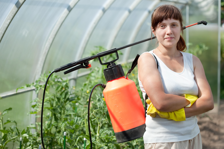 Jak správně pracovat s herbicidem BOFIX?