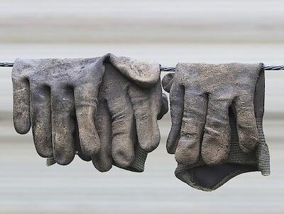 [TESTUJEME] Vyplatí se pořídit bytelné pracovní rukavice?