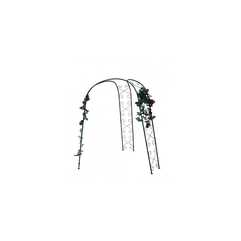 zahradni pergola trojramenna 240cm 1