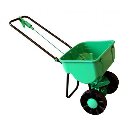 univerzální secí vozík 17 l