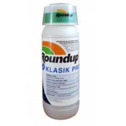 roundup 1 litr