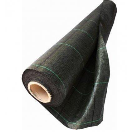 tkana cerna textilie megran