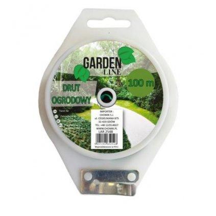 Zahradní vázací drát na rostliny