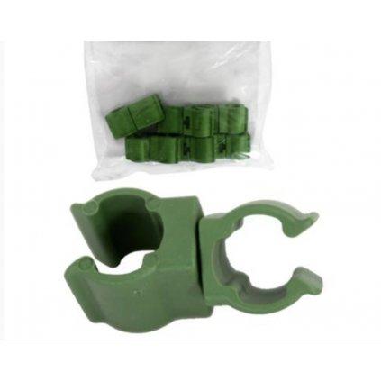 plastova uhlova spojka opor