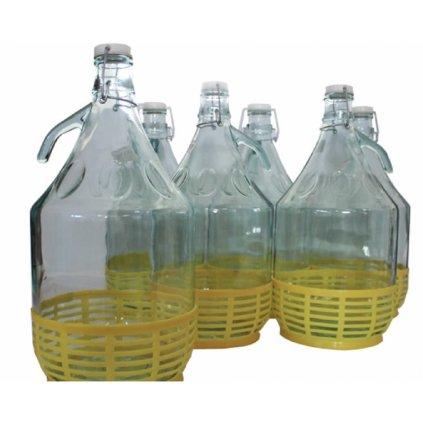 demizon 5l patentni uzaver plastovy uplet