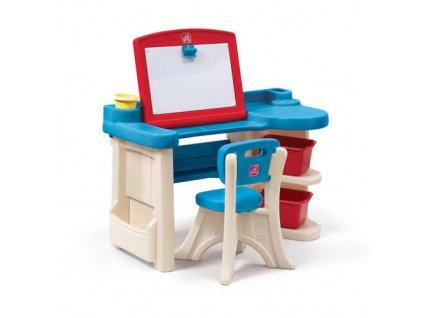 vytvarny stolek studio art desk 842100 d
