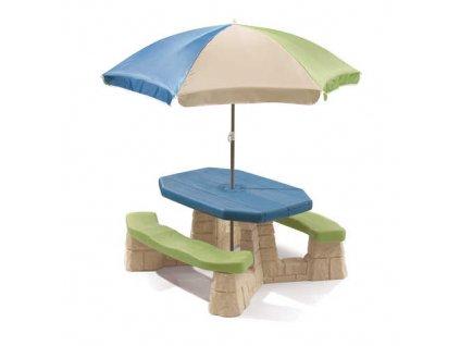 piknik modrý 1