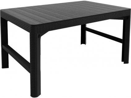 17202805 LYON TABLE RATTAN 6703 RGB
