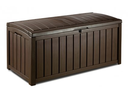17193522 GLENWOOD STORAGE BOX 390L 6069 RGB