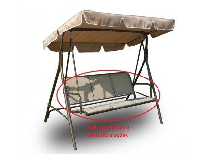 comfort houpacka latka
