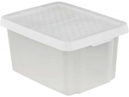 ESSENTIALS box 45L - transparentní