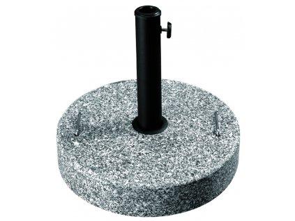 podstavec granit 25 kg