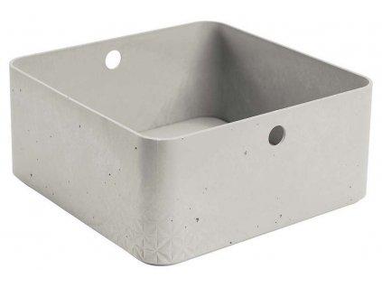 CURVER BETON box - L