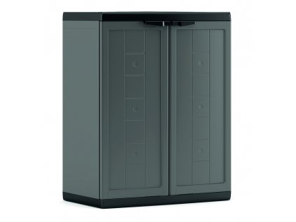 jolly low cabinet close glr bk