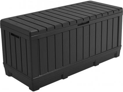 17210604 new 2021 kentwood storage box 350 l 9278 rgb