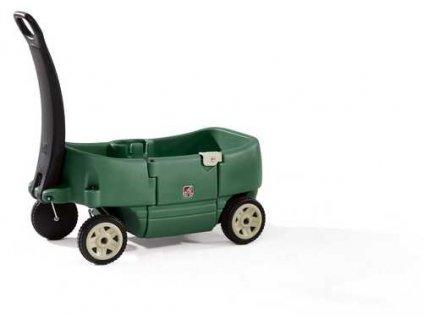 vozitko pro 2 detic