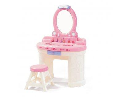 step2 kosmeticky stolek fantasy vanity 001