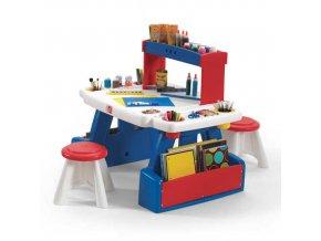 vytvarny stolek creative 829900 e