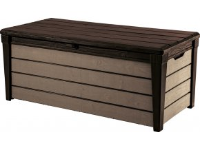 17202631 BRUSHWOOD STORAGE BOX 455L 6474 RGB