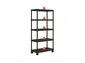 9933000 Plus Shelf Tribac BK 3