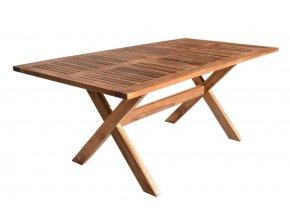 KATRINA stůl Rojaplast