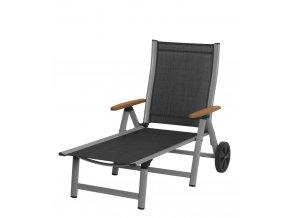 ass comfort liege black silver s006 m17