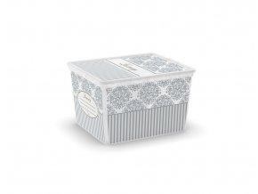 8419100 2041 cont c box style cube whtrcla5
