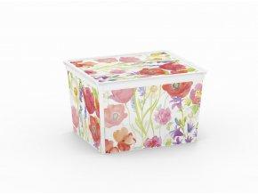 8419100 2253 cont c box style cube whtrnat5
