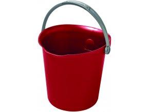 kbelík CURVER 9L - červený