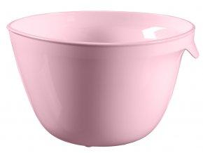 ESSENTIALS 2,5L miska - růžová