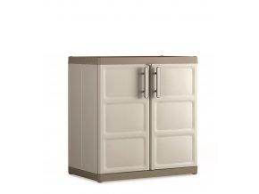 009681 low cabinet xl excellence gttf mala