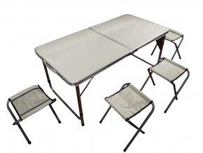 campingovy set stul 4 stolicky xh12060 chair 004